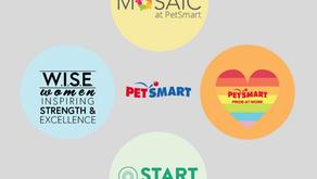 the 411 on PetSmart's 4 Associate Resource Groups
