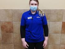 Emily, PetSmart Cashier, Goes Above & Beyond For Deaf Pet Parent