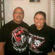 Celebrating Cesar Chavez Day