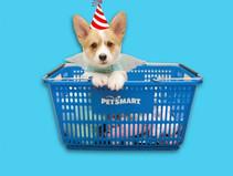 PetSmart turns 34!