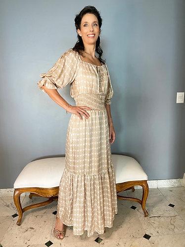 Vestido Freya