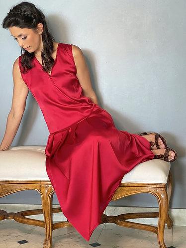 Vestido Hedda