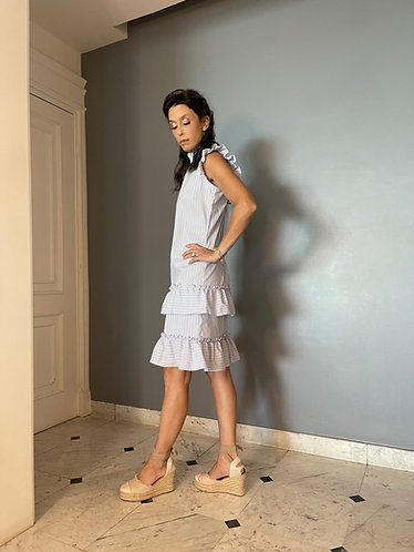 Vestido Anja