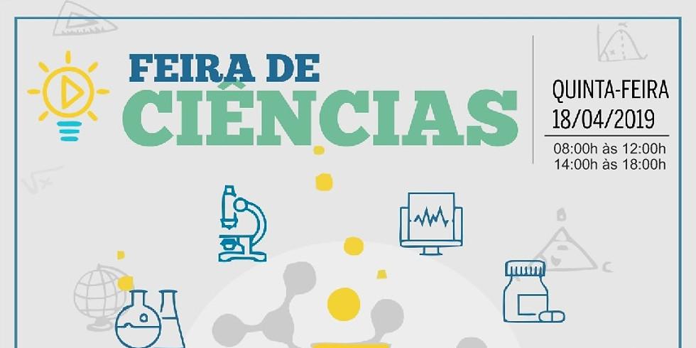 Feira de Ciências 2019