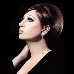 Jaylene Tyme as Barbra Streisand