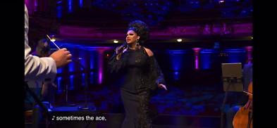 Alexis Michelle on PBS