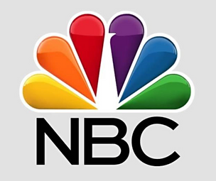 ...clients regularly appear on shows on NBC