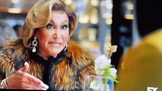 Cecilia Gentili as Mrs. Orlando