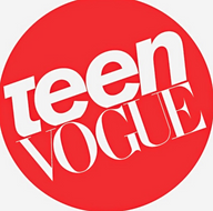 ...worked on several projects for Teen Vogu