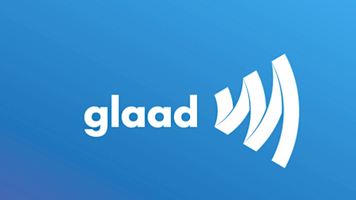 ...regularly work with GLAAD