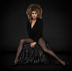 Jaylene Tyme as Tina Turner
