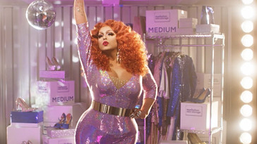 Alexis Michelle for Manhattan Mini Storage
