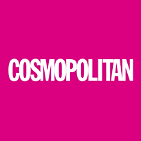 ...clients regularly appear on Cosmo digital