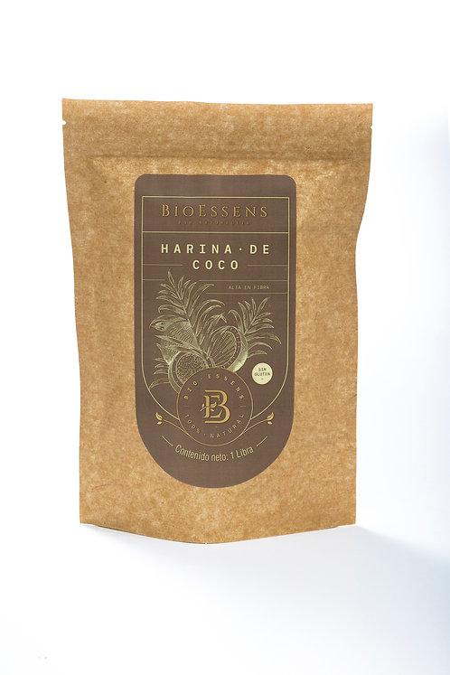 Harina de Coco / Coconut Powder 454gr