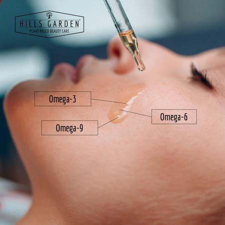 El Papel Esencial de los Ácidos Grasos Omega en la Piel