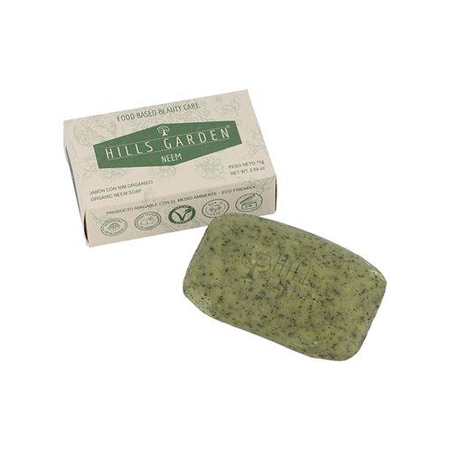 Jabón Neem (Nim) / Organic Neem Soap