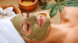 Mascarilla de moringa para renovar y desintoxicar tu piel