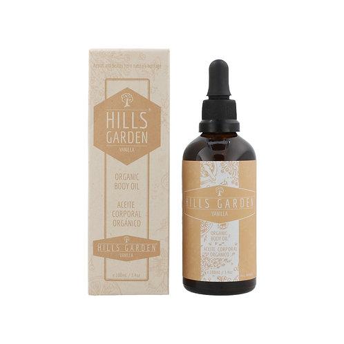 Aceite Vainilla 100ml / Vanilla Facial & Body Oil