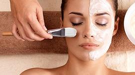 Mascarillas naturales para borrar el acné