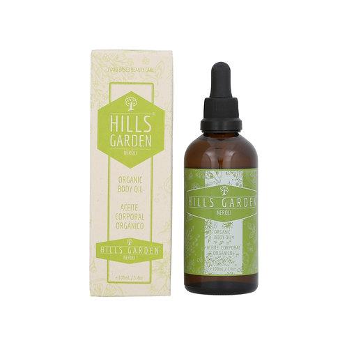 Aceite Neroli 100ml / Neroli Facial & Body Oil