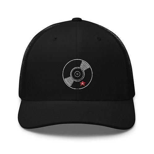 Jetracks Record Trucker Cap