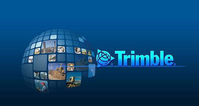 Системи точного землеробства Trimble