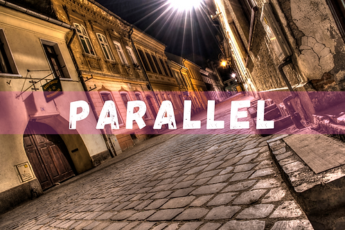Parallel (Key E | 105BPM)