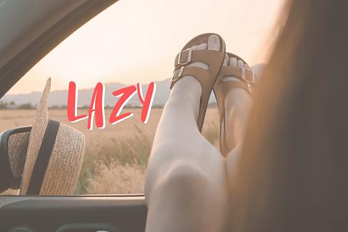 Lazy-Pop Country (Key E | 93BPM)