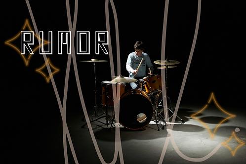 Rumor-Pop | Sync (Key Eb | 113BPM)