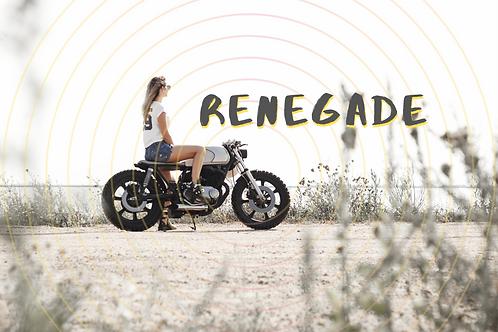 Renegade-Alt Country (Key G | 100 BPM)