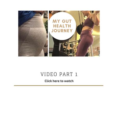 My Gut Health Journey + How I healed my gut.