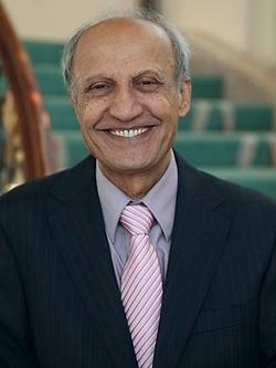 Ruben Youssefyeh Pars american