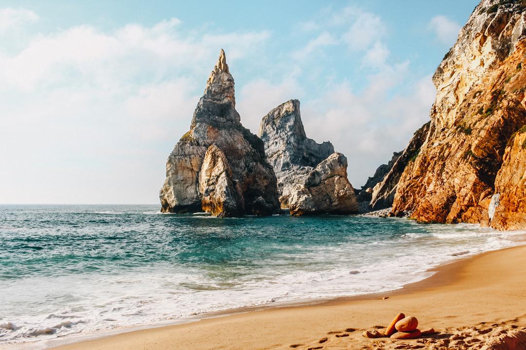 Praia da Ursa - Sintra, Portugal