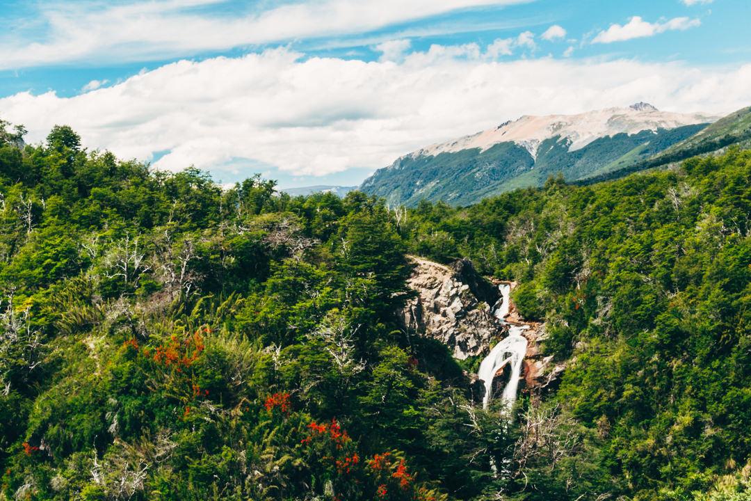Cascada Vullignanco