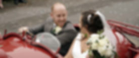 Gina and Mike - Wedding Video Huddersfield - Wedding Video Yorkshire