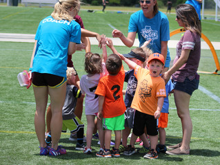 Sign up for Fall Soccer Classes -  Registration Closing Soon!