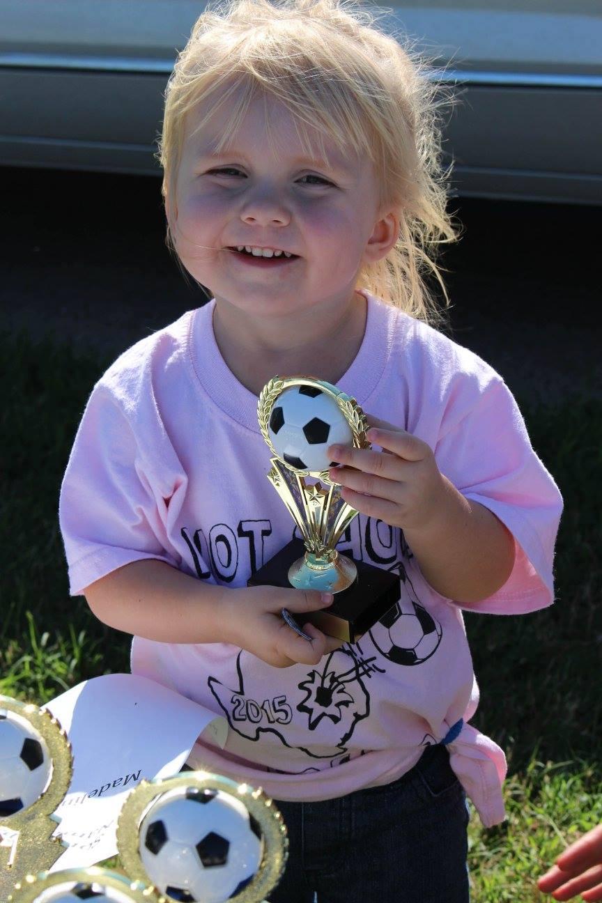 trophy smiles