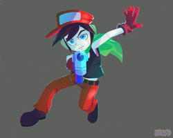Quote from Cave Story
