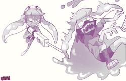 Splatted