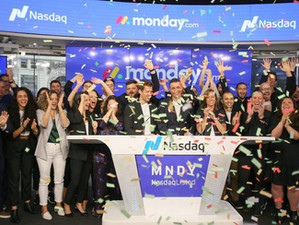 Startups Israelíes inundan Wall Street