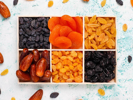 Why choose dry fruits for fasting during Navratri?