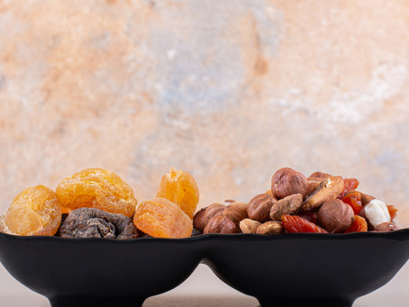 Important Dry Fruits for Boosting Immunity While Working at Home