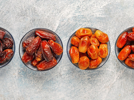 Different Types of Dates and Their Significance