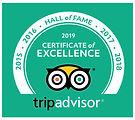 Trip Advisor 2019_HOF_Logos_Green-bkg_tr