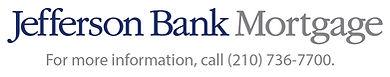 Jefferson Bank Mortgage - Drink Sponsor.