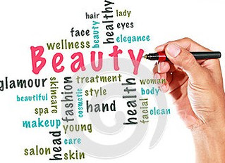 The Beauty of Your Health