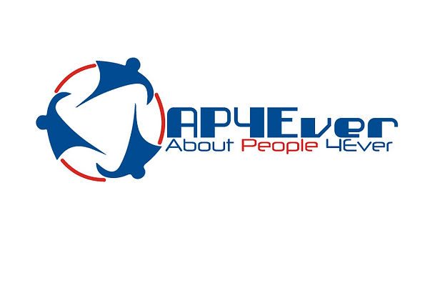 About People 4Ever Logo