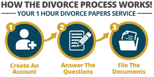 Need Help With Divorce Papers