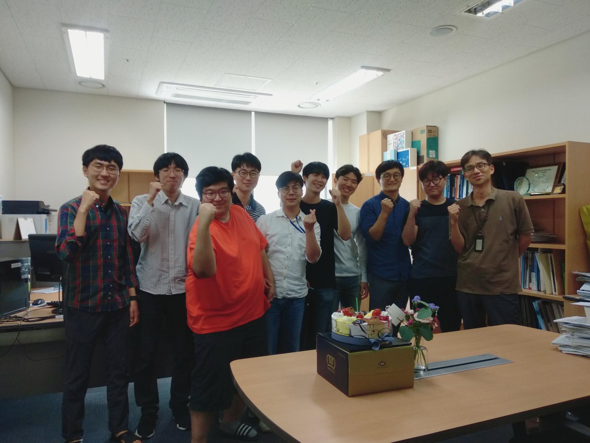 2018 teacher's day