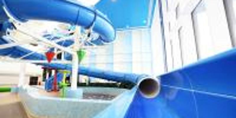 Slide and Swim
